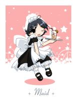 card+maid by Danime-chan