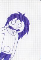 School is Boring#19---Youre funny^-^ by Intruder16