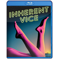 Inherent Vice Movie Folder Icon by ThaJizzle