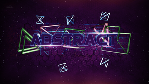 Abstract Wallpaper by Doesi by TheMrDoesi