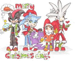 merry christmas to you all by sheezy93