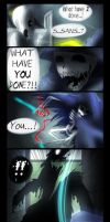 Wretched Ones (Undertale Comic) by Tyl95