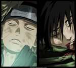 Naruto 662 - The end of their destinies by iFeerGirl