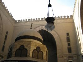Mosque 07 by thefreewolf