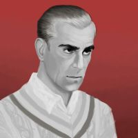 Boris Karloff v.1.3 by GreenishQ8