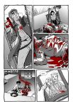 DD: chapter 01 p11 by manic-pixie