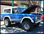 Ford Bronco by StallionDesigns
