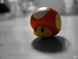 +1 Up by livdrummer
