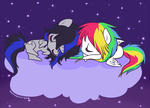more naps by ponymonster