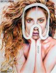 Drawing ARTPOP by ChipWhitehouse