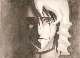 Ulquiorra Cifer by vaccatrea