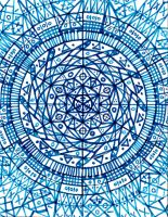 Concentric Mandala FINAL by Zed-of-Venice