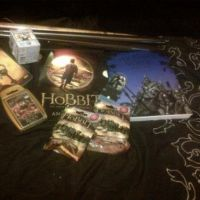 my Hobbit purchases by Lilith-Babydoll