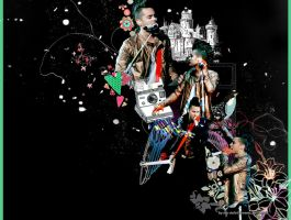 JaredLeto Wallpaper_16 by my-violet-dreams