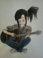 Setsuna guitarist !=] by Jul16