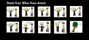 DN: When Trees Attack by BlckMagick
