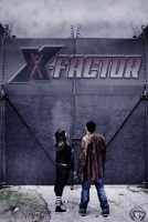 X-Factor - Fear of the future by WhiteLemon