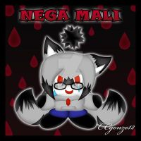Nega Mali Chao by CCgonzo12