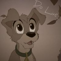 Scamp...Do live by BlueShineLady-ICONS