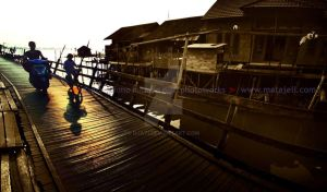 banjarmasin by djati