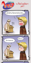 [APH:Chatroom] About sanctions, part 1 by Margo-sama