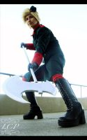 Hetalia: Prepare... by LiquidCocaine-Photos