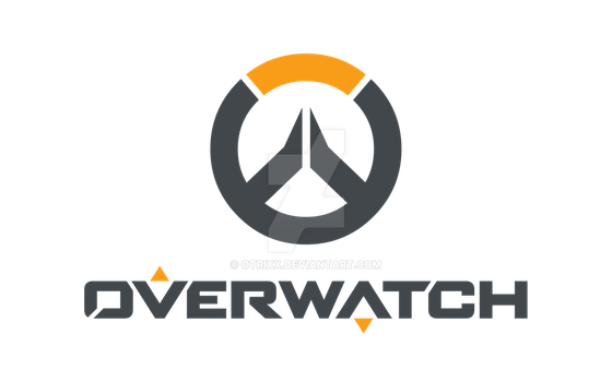 Overwatch Logo PNG HQ by otrixx