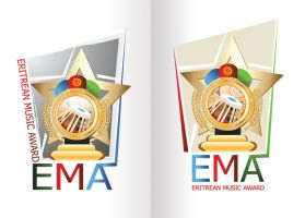 Eritrean Music Award by M-AlJabarty