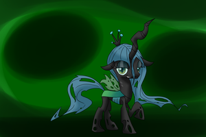 Chrysalis by LoosePopcorn