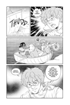 Peter Pan Page 413 by TriaElf9