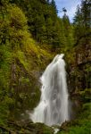Smith River Falls HDR by 11thDimensionPhoto