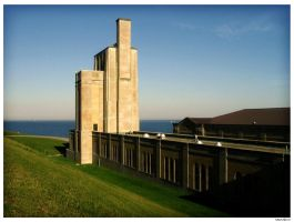 RC Harris Filtration Plant by mykem