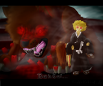 :FA:`Bankai`, he said with a heart full of regret by KilaWolfsblut