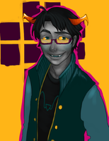 Fandomstuck Hetalia/Homestuck Crossover by yourcommonmuggle