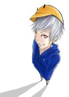 Prussia: I'M SO AWSM by DooDooDooPrettyMusic