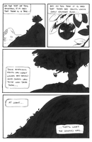 Small Story: Pg 1 by Sizab