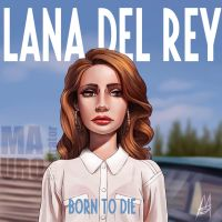 Born to die by MauroIllustrator