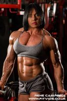 Rene Campbell - fitvids.co.uk by Chatonwood