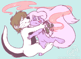 Made For Each Other by nauticaldog