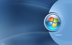 Windows 7 wallpaper by xMiKeZzHD