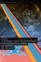 Sunday Night SoundClash by 5MILLI