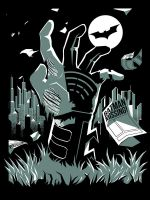 The Dark Knight Rises Again by Indy-Lytle