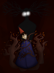 {Over The Garden Wall} Sleeping Wirt by The-CuteCat