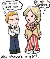 What I remember about DrWho... by apartment42b