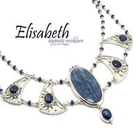 ELISABETH by artpoppy