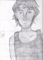 Travis Stoll by JessicaL98000