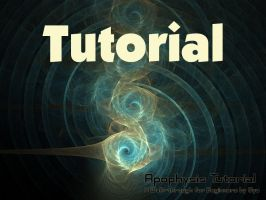 Apophysis Tutorial by Sya