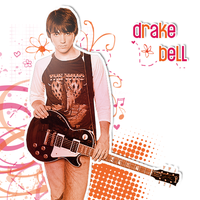 Drake_Bell. by smilebiggly04