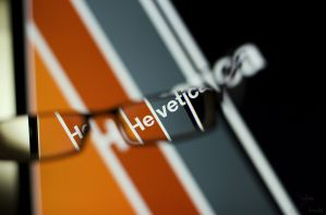 Focus on ... Helvetica by k-simir