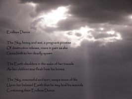 Endless Dance by leahwest4